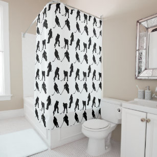 Hockey Team Bathroom Accessories Zazzle