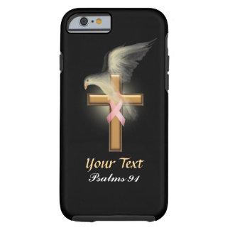 Add your tex-Scripture BCA Tough iPhone 6 Case