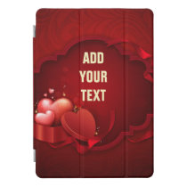 "Add Your Text - Apple 10.5"" iPad ProCase iPad Pro Cover"