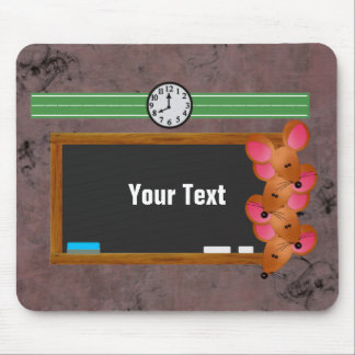Add Your Text Mousepad