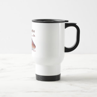 Add your weight-Redfish Coffee Mugs