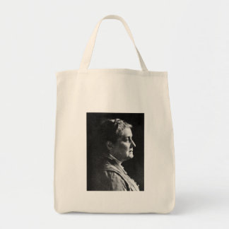 Addams ~ Jane Addams Nobel Peace Laureate Tote Bag