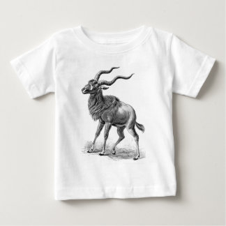 Addax Baby T-Shirt