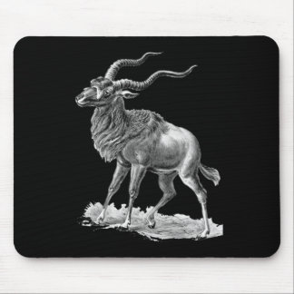 Addax Mouse Pad