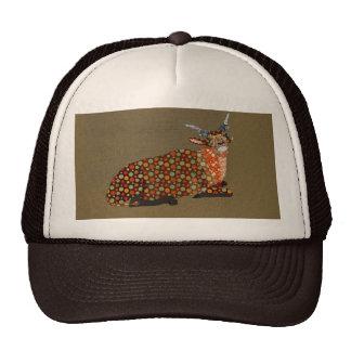 Addax Vintage Lid Trucker Hat
