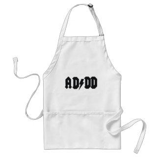 ADDD design Standard Apron