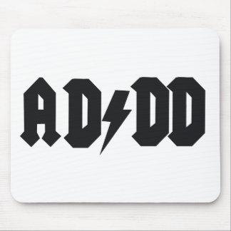 ADDD design Mouse Pad