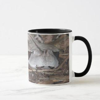 Adder Coffee Mug