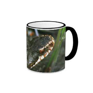 Adder Ringer Coffee Mug