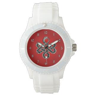 Adder Wrist Watch