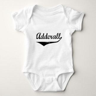 Adderall Baby Bodysuit