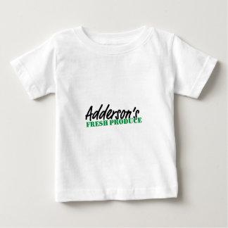 Adderson's Fresh Produce Shirt