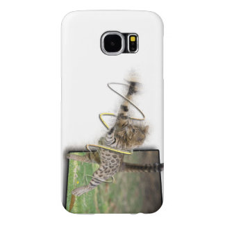 Addict Creation - Bengal Design Samsung Galaxy S6 Case