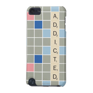 Addicted iPod Touch (5th Generation) Case