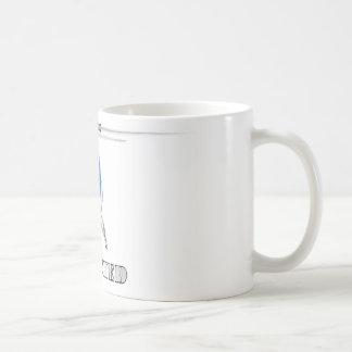 Addicted Coffee Mug