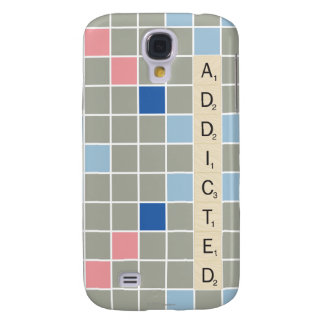 Addicted Galaxy S4 Cover