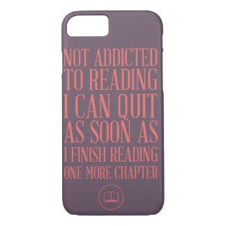 Addicted iPhone 7 Case
