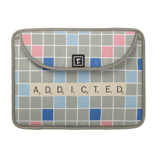 Addicted Sleeve For MacBooks