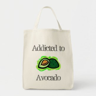 Addicted to Avocado