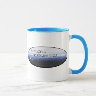 Addicted to Bárðarbunga Mug