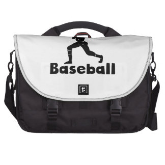 Addicted To Baseball Bag For Laptop