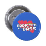 Addicted to Bass Button