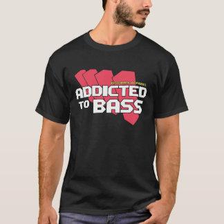 Addicted to Bass T-Shirt