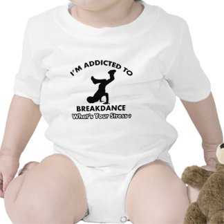 addicted to breakdance bodysuits