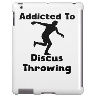 Addicted To Discus Throwing