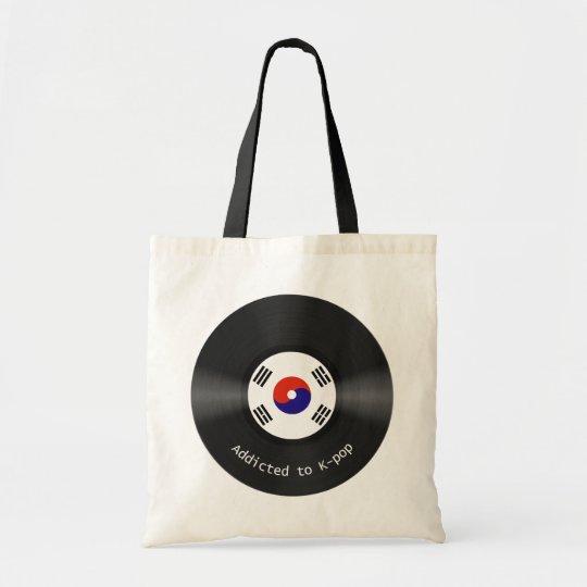 Addicted to Kpop bag