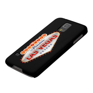 Addicted to Las Vegas, Nevada Funny Sign Case For Galaxy S5