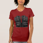 addicted to noise t shirt