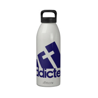 Addicted Water Bottles