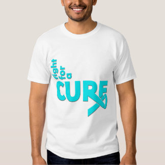 Addiction Recovery Fight For A Cure Shirt