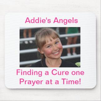 Addie's angels jdm mouse pad