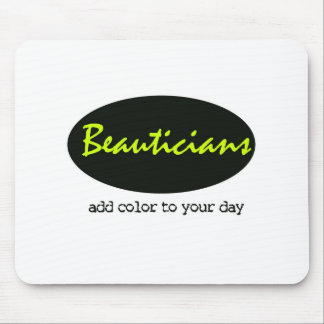 Adding Color Mouse Pad
