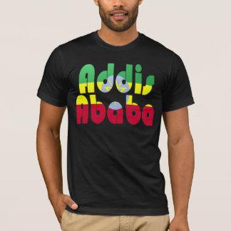 Addis Ababa, Ethiopia T-Shirt