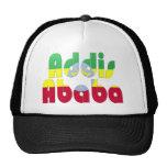 Addis Ababa, Ethiopia Trucker Hat