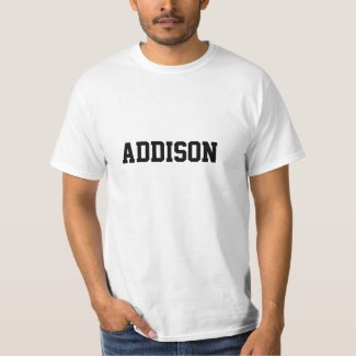 Addison T-Shirt