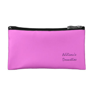 Addison's cosmetic purse cosmetics bags