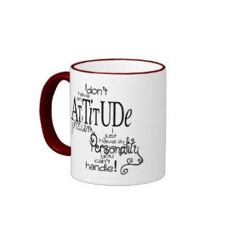 Additude Tazas De Café