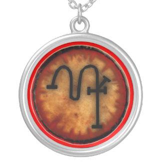 addu personalized necklace