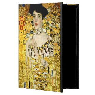 Adela Bloch-Bauer I de Gustavo Klimt
