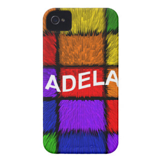 ADELA ( female names ) iPhone 4 Cover