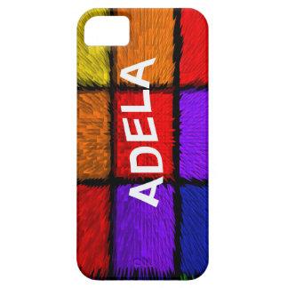ADELA ( female names ) iPhone SE/5/5s Case