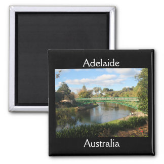 Adelaid, Australia magnet