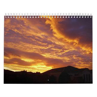 Adelaide and surrounds calendar