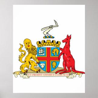 Adelaide Australia Impresiones