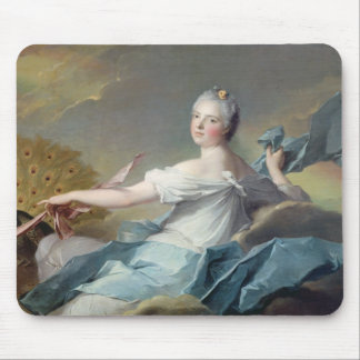 Adelaide de France, as the element of Air Mouse Pad