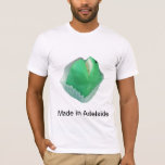 Adelaide frog cakes T-Shirt